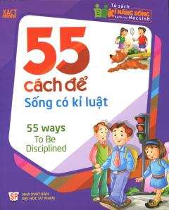 55 Cách Để Sống Có Kỉ Luật