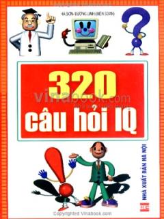320 Câu Hỏi IQ