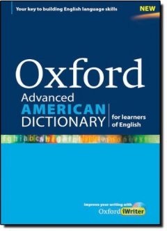 Oxf Advanced AM Dict Pk