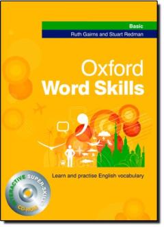 Oxf Word Skills Basic Pk