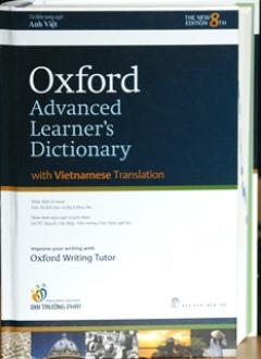 OALD Anh Việt (Bìa mềm)