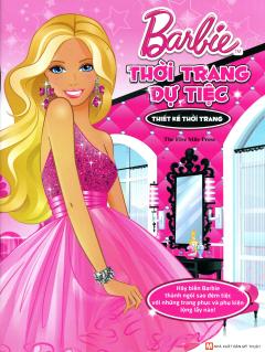 Barbie - Thời Trang Dự Tiệc
