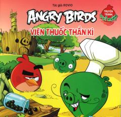Angry Birds - Viên Thuốc Thần Kì