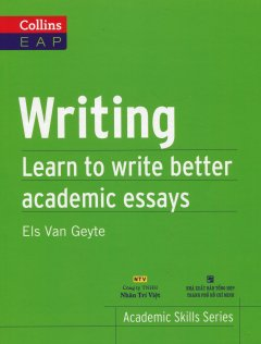 Collins EAP Writing - Learn To Write Better Academic Essays