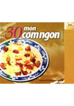30 Món Cơm Ngon