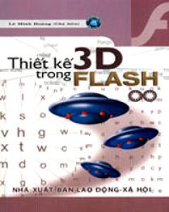 Thiết Kế 3D Trong Flash - Tập 2