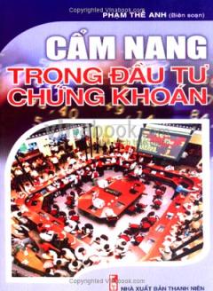 Cẩm Nang Trong Đầu Tư Chứng Khoán