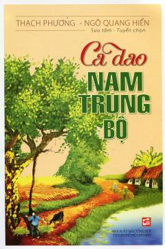 Ca Dao Nam Trung Bộ