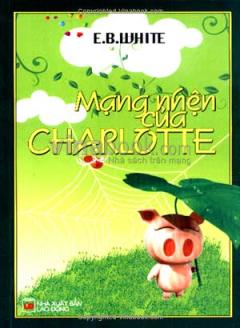 Mạng Nhện Của Charlotte