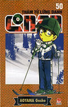 Thám Tử Lừng Danh Conan - Tập 50 (Tái Bản 2015)