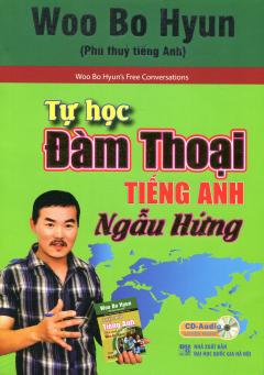 Tự Học Đàm Thoại Tiếng Anh Ngẫu Hứng (Kèm 1 CD)