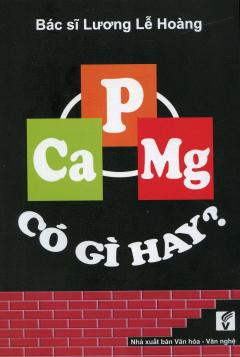 """""""Ca+P+Mg"""" Có Gì Hay?"""