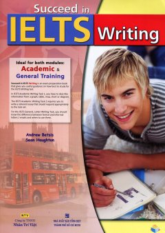 Succeed In IELTS Writing