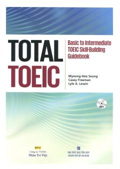 Total Toeic (Kèm 1 CD)
