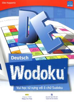 Deutsch Wodoku - Vui Học Từ Vựng Với Ô Chữ Sudoku