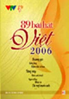 89 Bài Hát Việt 2006
