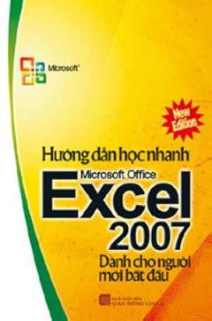 Hướng Dẫn Học Nhanh Excel 2007 Dành Cho Người Mới Bắt Đầu