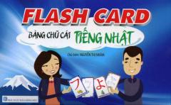 Flash Card - Bảng Chữ Cái Tiếng Nhật