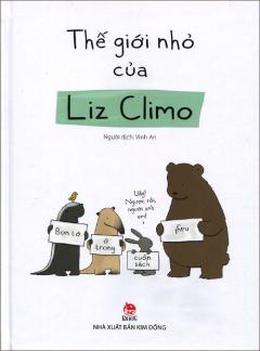 Thế Giới Nhỏ Của Liz Climo
