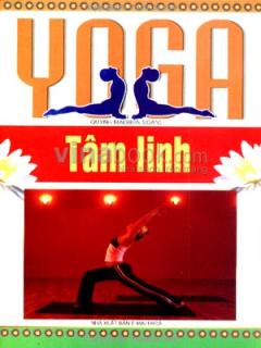 Yoga - Tâm Linh