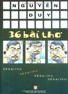 Nguyễn Duy - 36 Bài Thơ
