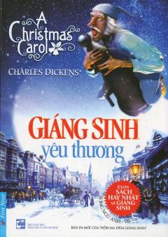 Giáng Sinh Yêu Thương (Song Ngữ Anh - Việt)
