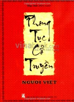 Phong Tục Cổ Truyền Người Việt