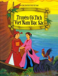Bộ Túi Kho Tàng Truyện Cổ Tích Việt Nam - Truyện Cổ Tích Việt Nam Đặc Sắc (Túi 5 Cuốn)