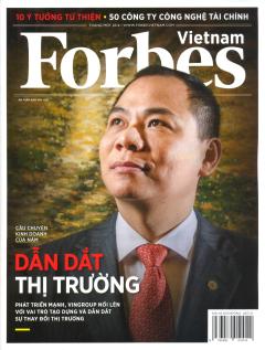 Forbes Việt Nam - Số 32 (Tháng 1/2016)