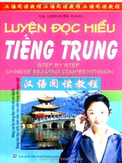 Luyện Đọc Hiểu Tiếng Trung