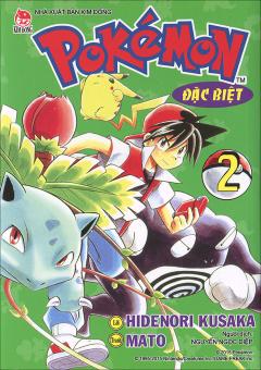 Pokemon Đặc Biệt - Tập 2