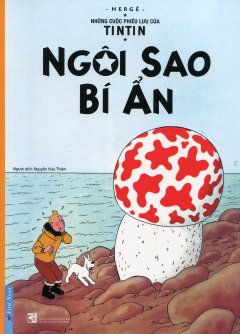 Những Cuộc Phiêu Lưu Của Tintin - Ngôi Sao Bí Ẩn