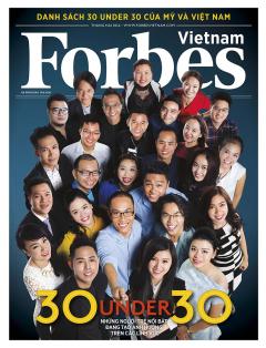 Forbes Việt Nam - Số 33 (Tháng 2/2016)