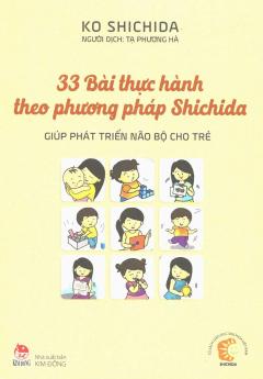 33 Bài Thực Hành Theo Phương Pháp Shichida