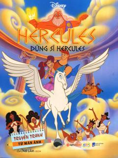 Truyện Tranh Từ Màn Ảnh - Dũng Sĩ Hercules