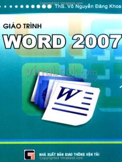 Giáo Trình Word 2007