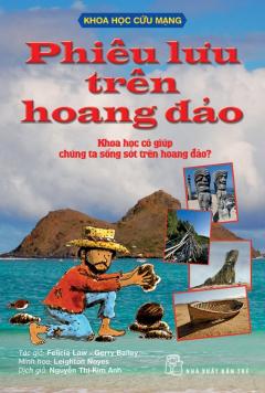 Khoa Học Cứu Mạng - Phiêu Lưu Trên Hoang Đảo