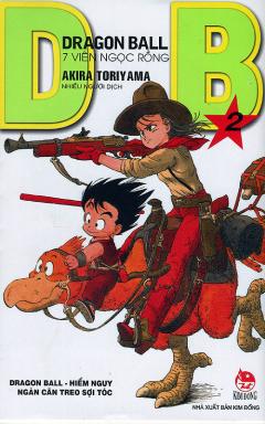 Dragon Ball - Tập 2