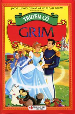 Truyện Cổ Grim (Tái Bản 2015)