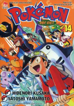 Pokemon Đặc Biệt - Tập 14