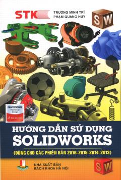Hướng Dẫn Sử Dụng Solidworks