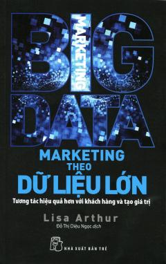 Marketing Theo Dữ Liệu Lớn