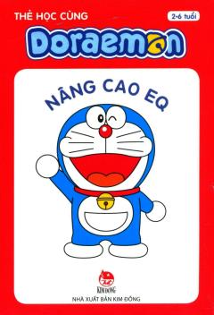 Thẻ Học Cùng Doraemon - Nâng Cao EQ (Tái Bản 2015)
