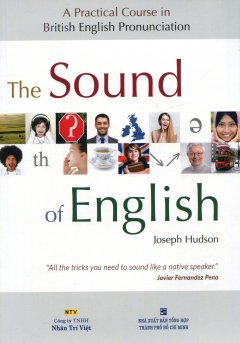 The Sound Of English (Kèm 1 CD)