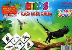 Thẻ Thông Minh - Các Loài Chim