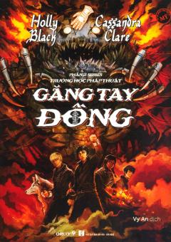 Găng Tay Đồng (Phần 2 Series Trường Học Pháp Thuật)