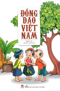 Đồng Dao Việt Nam (Tái Bản 2016)