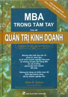 MBA Trong Tầm Tay - Chủ Đề Quản Trị Kinh Doanh