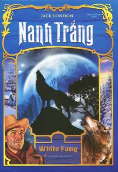 Nanh Trắng (Bìa Mềm)