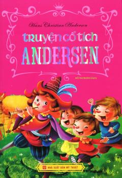 Truyện Cổ Tích Andersen
